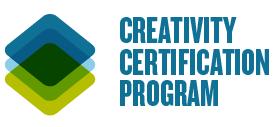logo-creativity-certification-program